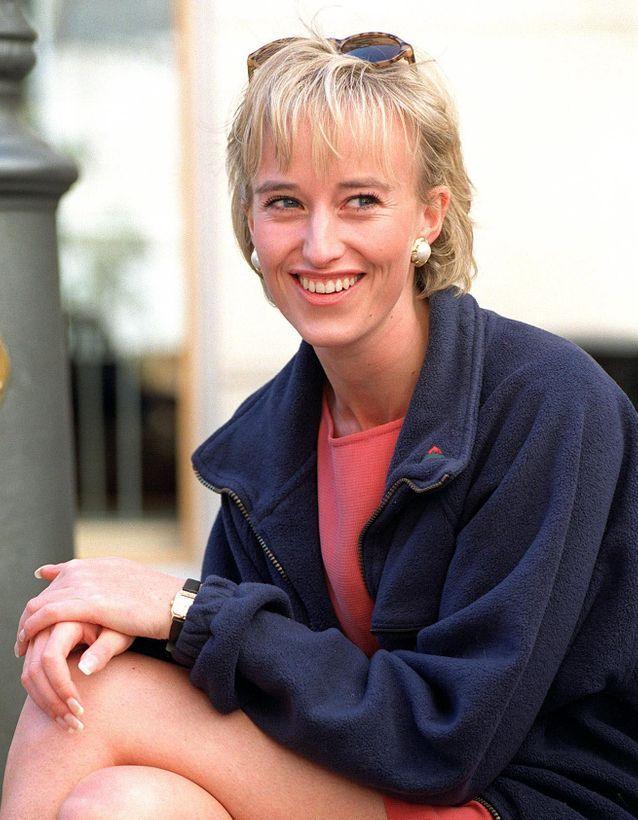 Amy Seccombe