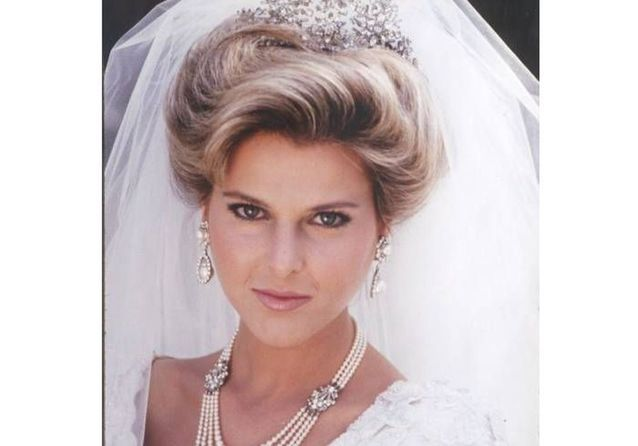 Catherine Oxenberg dans « The Royal Romance of Charles and Diana » (1982)