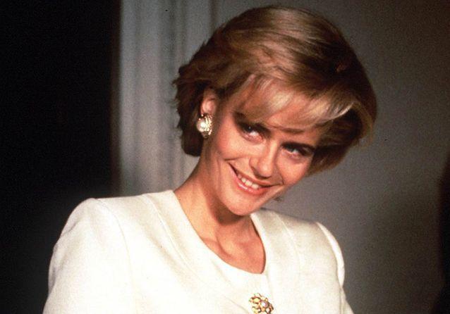 Serena Scott Thomas dans « Diana : Her True Story » (1993)