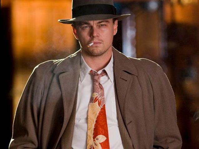 Leonardo di Caprio, du beau-gosse au bad boy