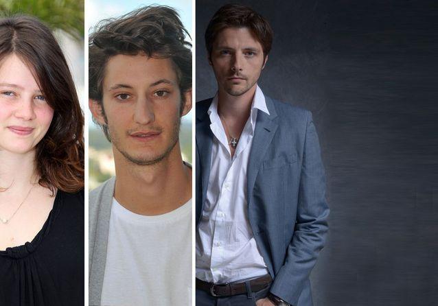 Les 10 actrices et acteurs qui vont compter en 2013