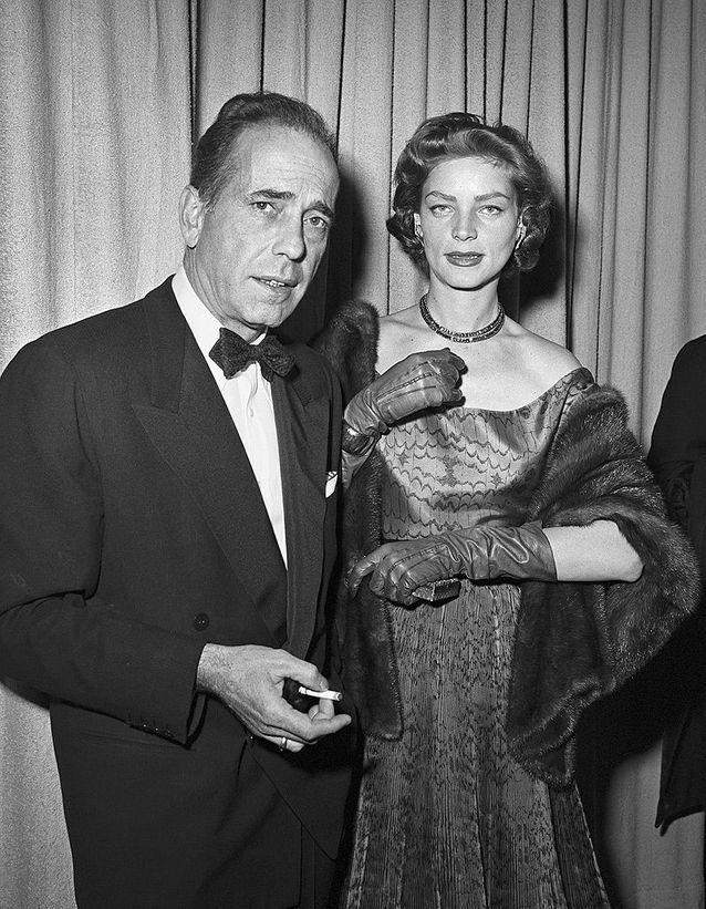 Aux Oscars de 1952