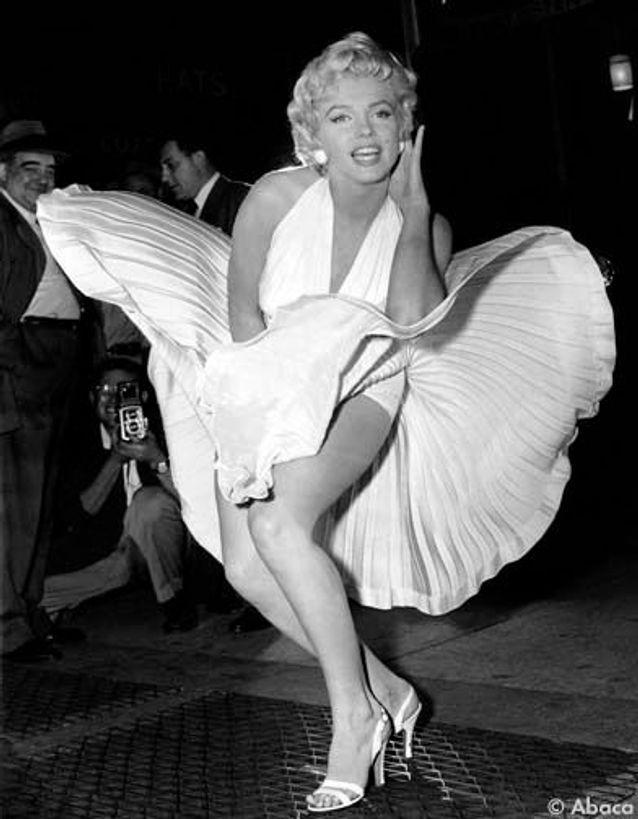 Marilyn 7ansdereflexion
