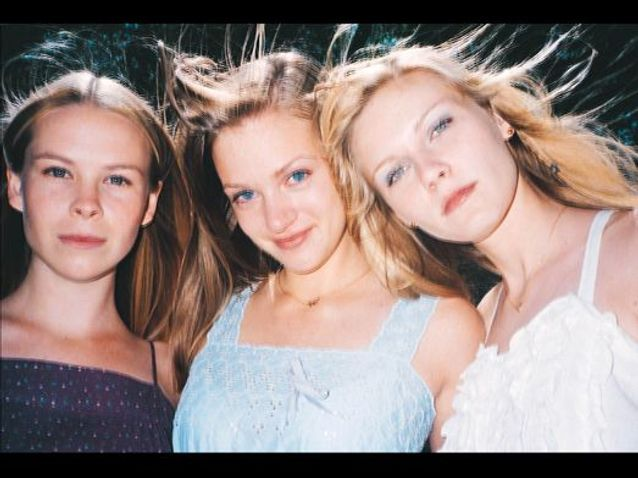 Les jeunes femmes de Sofia