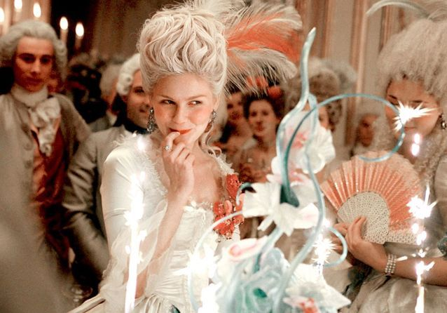 Les muses de Sofia Coppola en cinq films