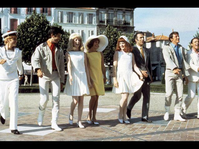 « Les demoiselles de Rochefort » : film solaire