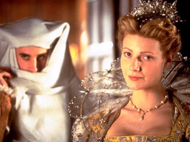 « Shakespeare in love »,  de John Madden (1998)