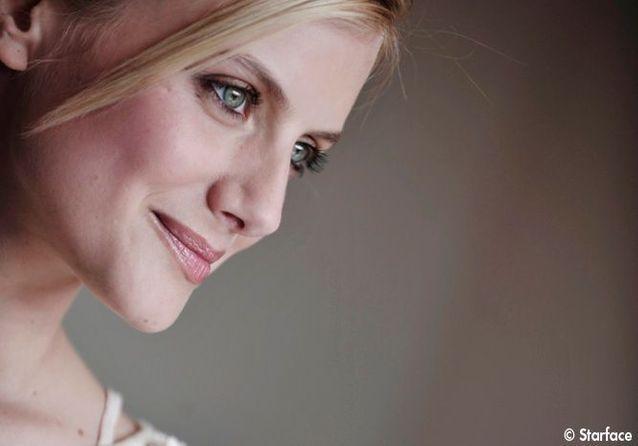 Mélanie Laurent, l'hyper-active