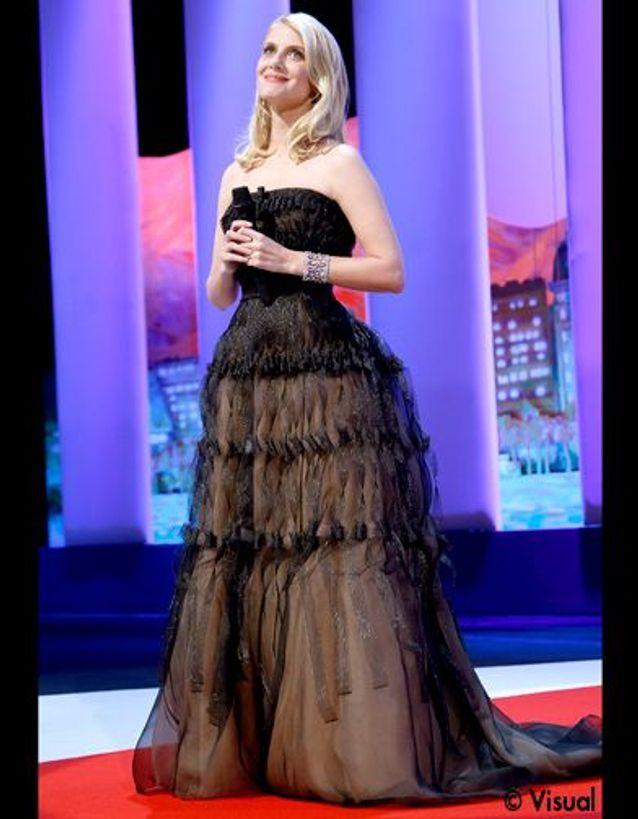 Maitresse De Cérémonie à Cannes
