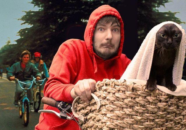« E.T. »