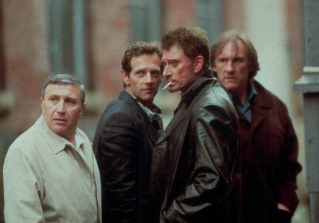 «Wanted» avec Gérard Depardieu, Stéphane Freiss et Albert Dray
