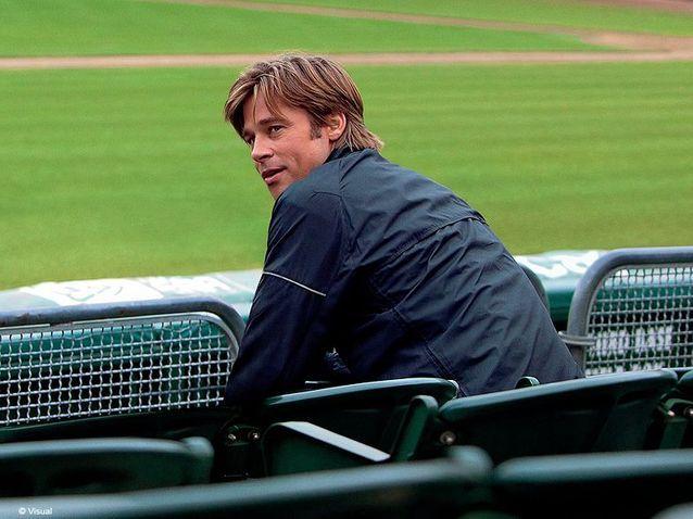 Brad Pitt pour « Le stratège »