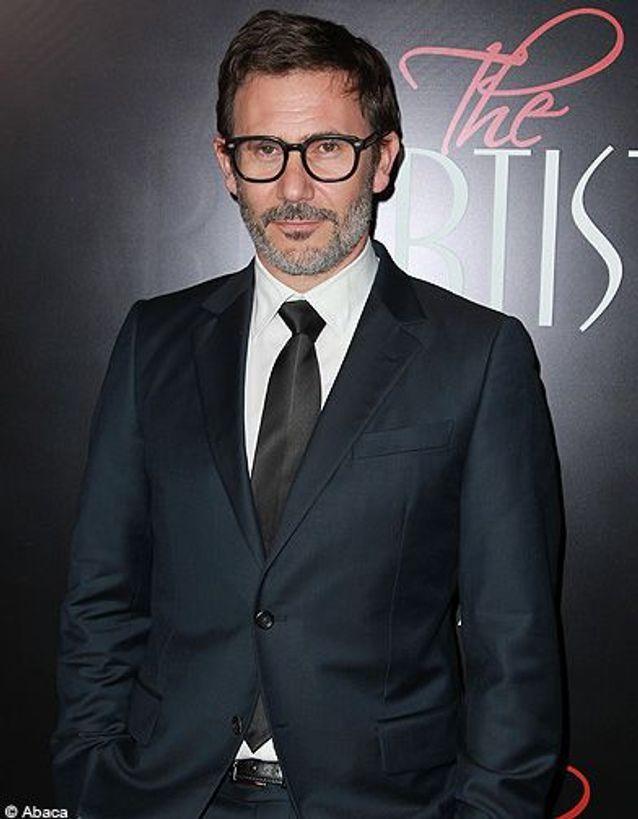 Michel Hazanavicius pour « The Artist »