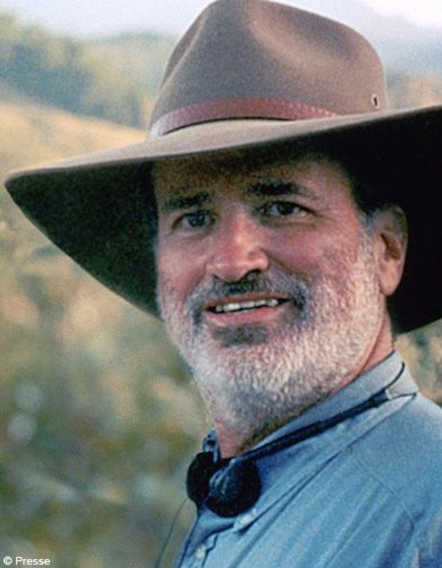 Terrence Malick pour « Tree of Life »