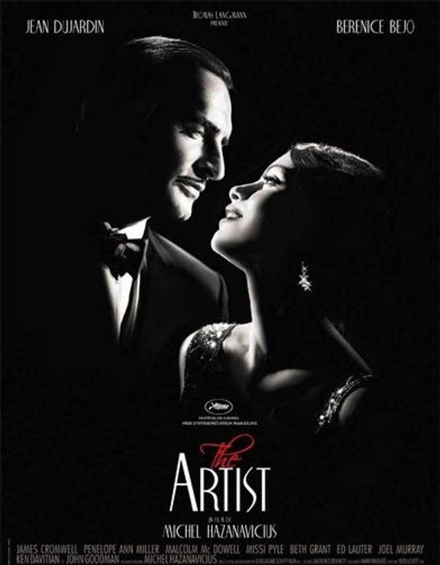 « The Artist » de Michel Hazanavicius