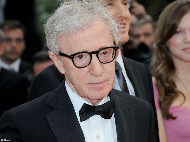Woody allenWoody Allen pour « Midnight in Paris »