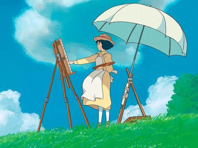 «Le Vent se lève» de Hayao Miyazaki