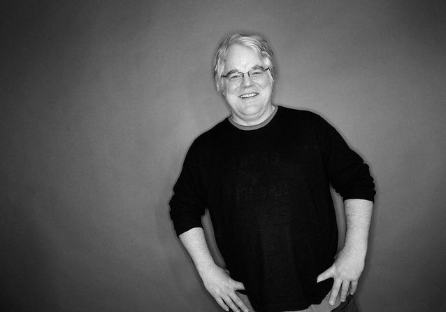 Philip Seymour Hoffman : ses 1001 vies en photos