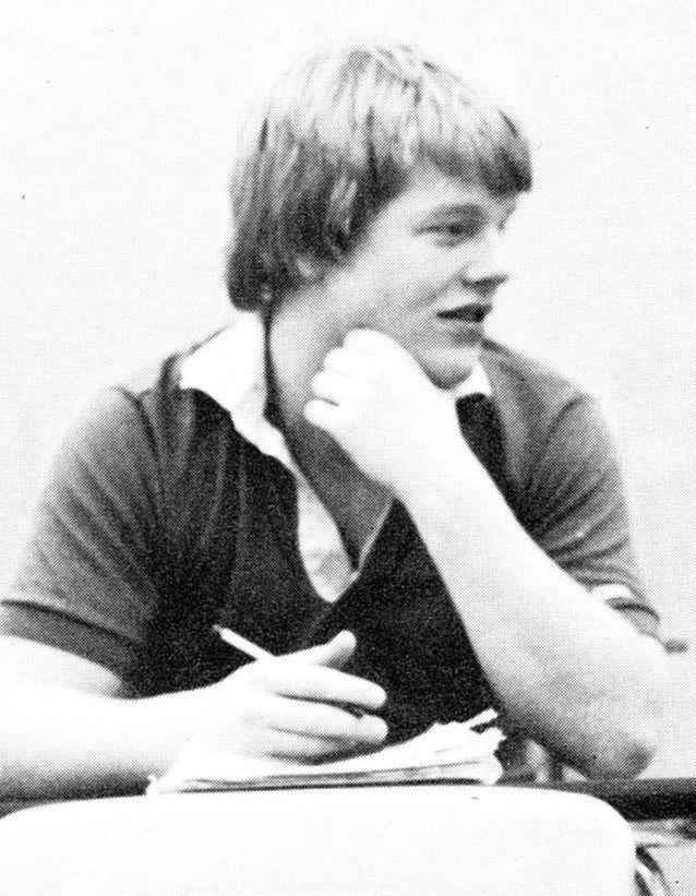 Phil Hoffman