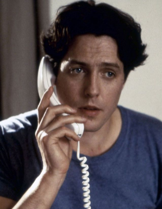 Hugh Grant est William Thacker