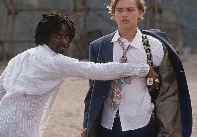 Harold Perrineau Jr est Mercutio