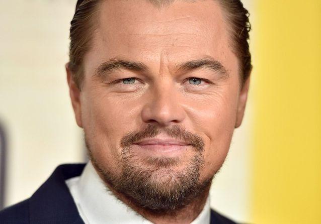Leonardo DiCaprio aujourd'hui