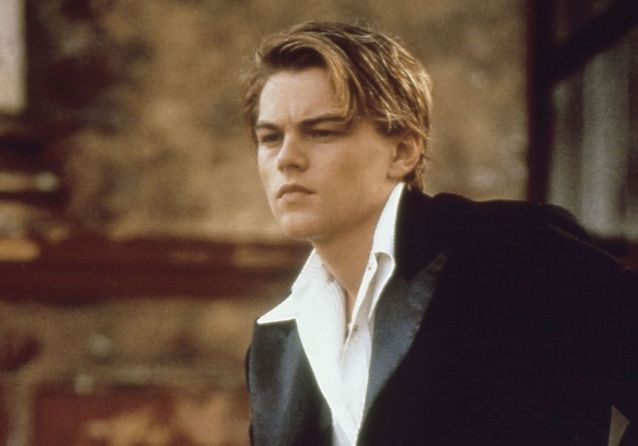 Leonardo DiCaprio est Romeo Montaigu