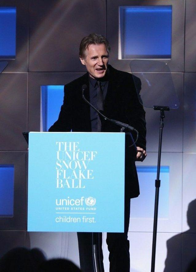 Liam Neeson aujourd'hui