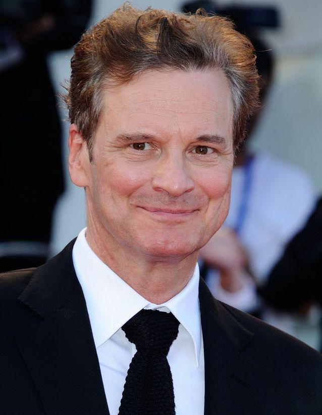 Colin Firth aujourd'hui - Que sont-ils devenus... les ...