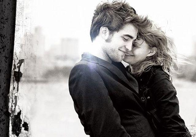 Robert Pattinson : les premières images de son nouveau film