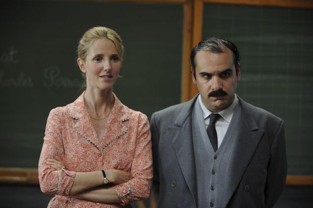 Les maîtresses d'école dans « Le petit nicolas », de laurent tirard (2009) et dans « Mademoiselle Chambon », de Stéphane Brizé (2009)
