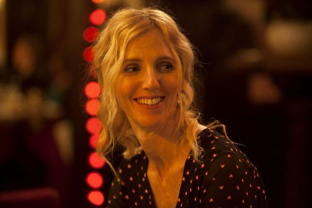 Marie dans « Encore heureux », de Benoît Graffin (2016)