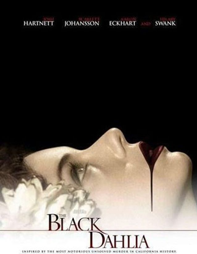 5 dahlia noir