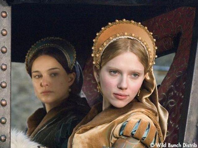 8 deux soeurs pour un roi