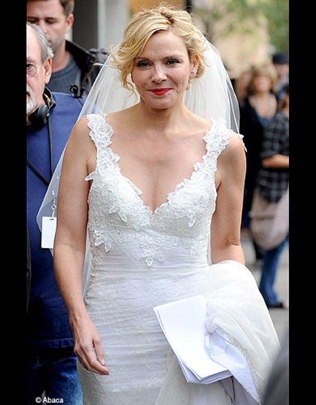 Samantha se marie