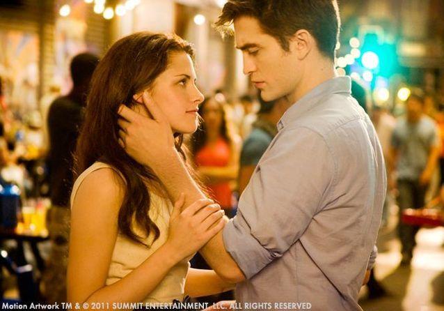 «Twilight 4: révélation 1ère partie»: les premières images
