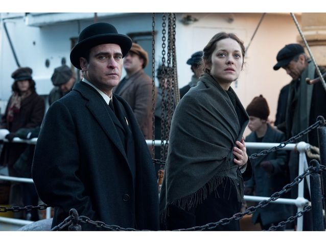 «The Immigrant» : bande-annonce et photos