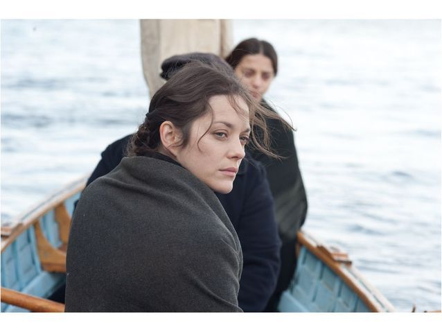 «The Immigrant»