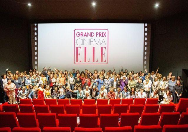 Grand Prix Cinéma ELLE 2021 : résumé de la onzième édition