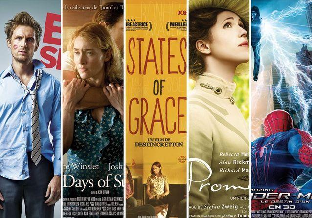 5 films à voir pendant les ponts du mois de mai !