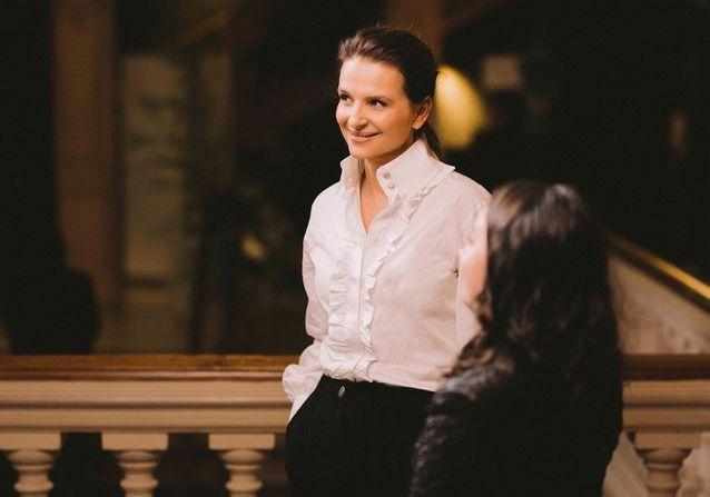 César 2021 : Juliette Binoche, Nicolas Maury, Julia Piaton… à la soirée des Révélations
