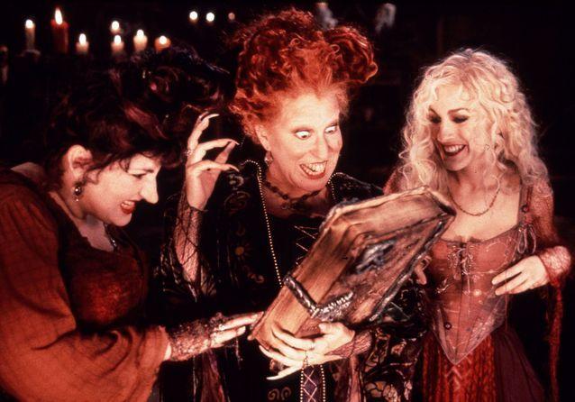 De maléfique à badass : l'évolution de la sorcière dans les films et les séries