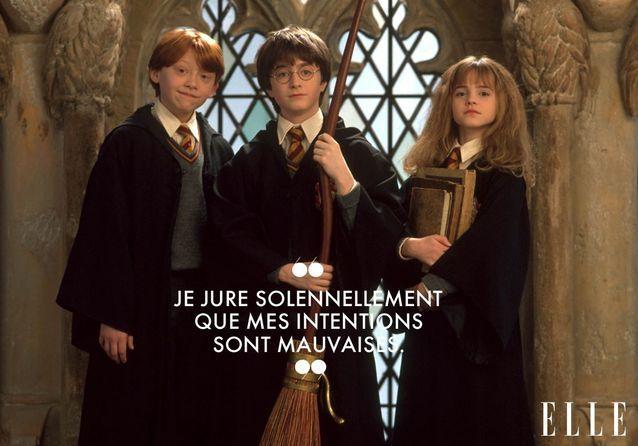 Empruntez la voie 9 ¾ et replongez dans la saga Harry Potter