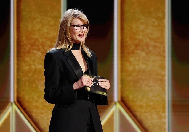 Golden Globes 2021 : les images d'une 78ème édition pas comme les autres
