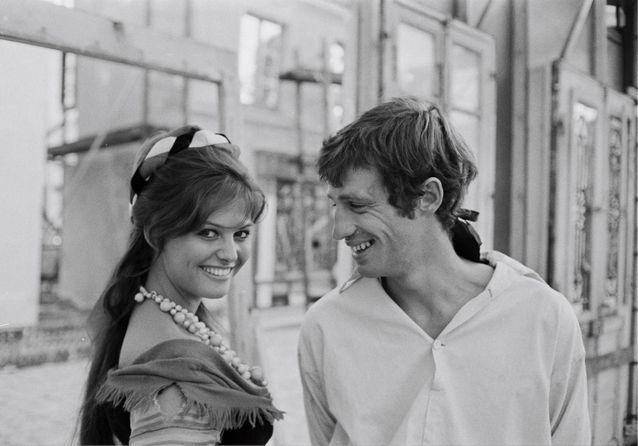 « Cartouche » (1962)