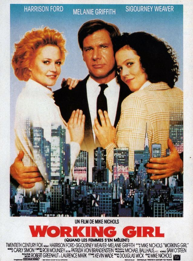 Working girl (1989)