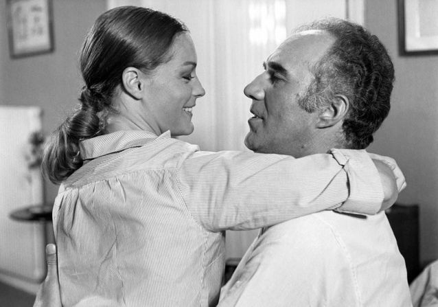 Michel Piccoli : ses 10 films inoubliables - Elle