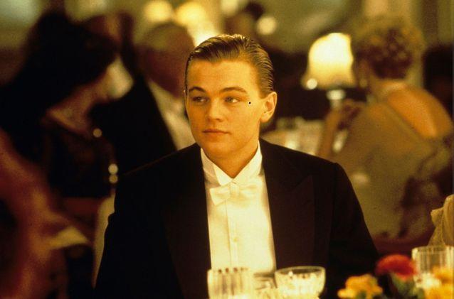 Leonardo DiCaprio est Jack Dawson