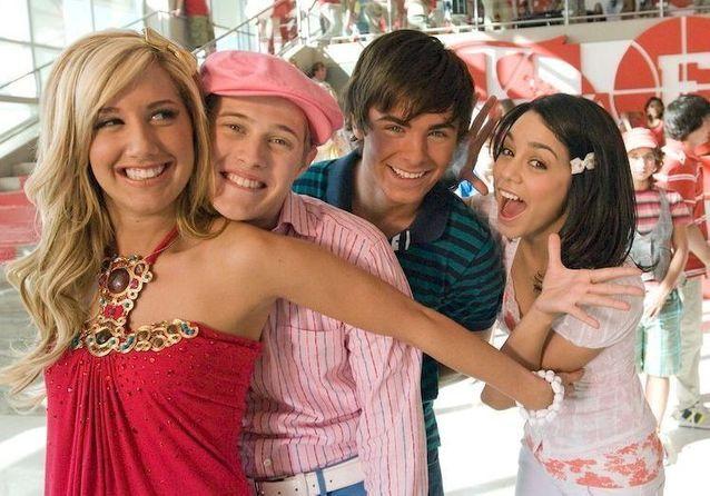 Que sont-ils devenus… les acteurs de « High School Musical »