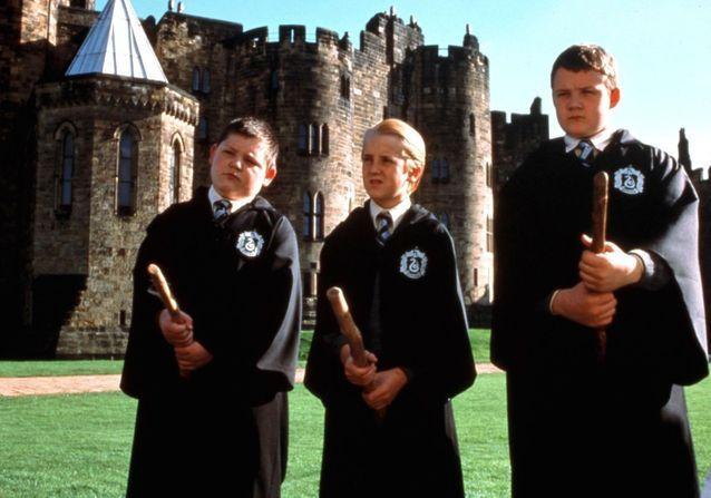 Que sont-ils devenus… les acteurs secondaires de Harry Potter